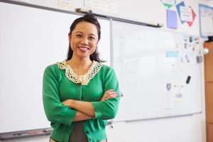 Can Teacher Coaching Fix Professional Development?