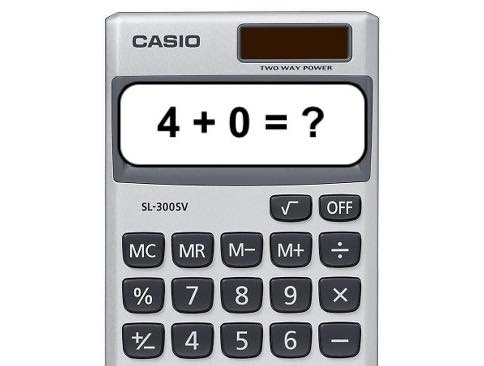 Should calculators be allowed in math class?