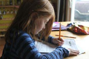 problem with homework affects many students