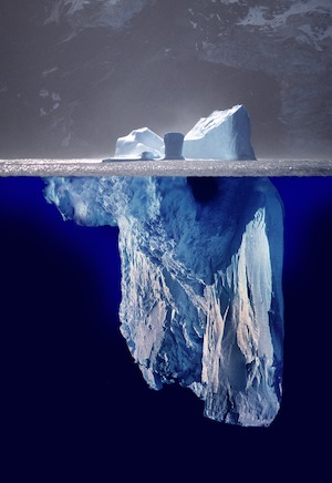 Good formative assessments address the iceberg problem by uncovering misunderstandings from prior grade levels