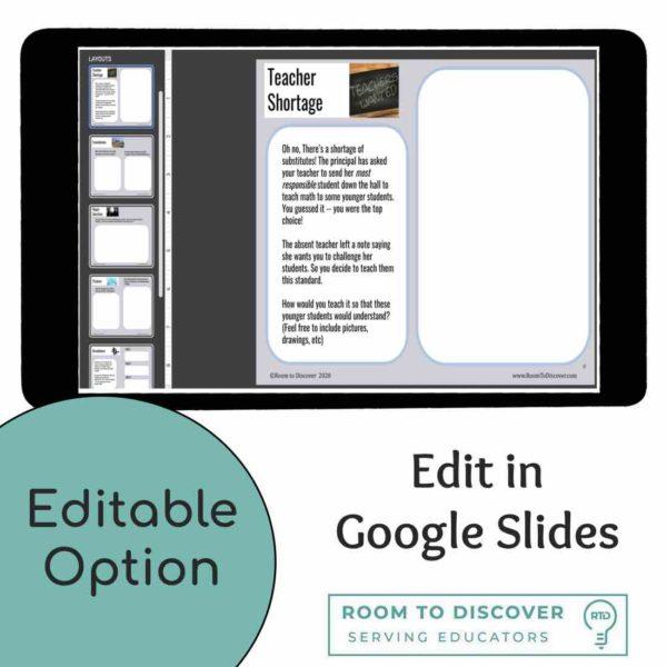Exploring Standards Activity   Google Slides-4