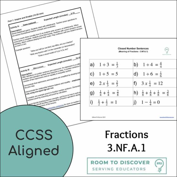 Fraction Number Proofs Activities-2