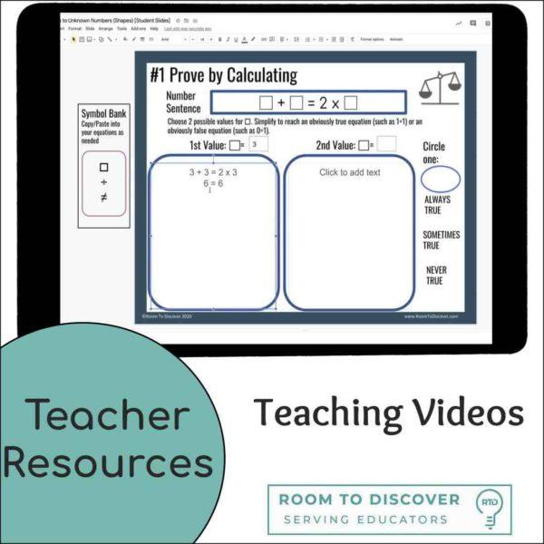 Fraction Essentials Bundle: eBook and Digital Activities-3