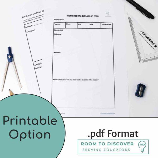 Workshop Lesson Plan   Digital and Print-3