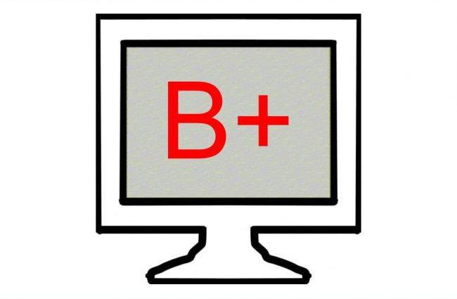 Should teachers be grading online learning?