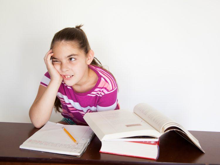 student struggling tutor or instructional coach